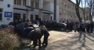 Радници Гоше ступили у генерални штрајк, оптужују државу да им дугује огроман новац!