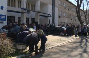 Радници Гоше ступили у генерални штрајк, оптужују државу да им дугује огроман новац! 1