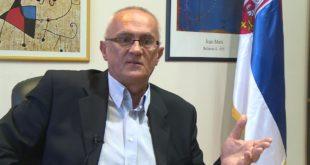 Родољуб Шабић у извештају Скупштини: У области заштите података о личности, ситуација је веома забрињавајућа 2