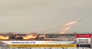 Руси се коначно пробудили из зимског сна, поново почели да вежбају (видео)