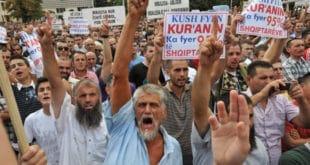 Из Европе највише припадника Исламске државе из БиХ, Косова, Албаније 9