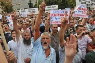 Све више шиптарских терориста са Косова и Метохије у редовима Исламске државе