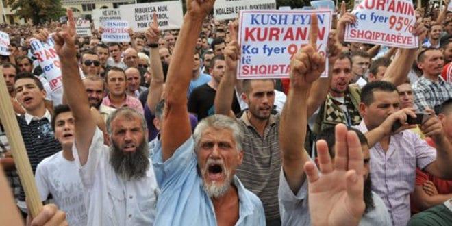 Из Европе највише припадника Исламске државе из БиХ, Косова, Албаније
