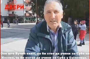 Како живе Срби у Бујановцу? (видео)