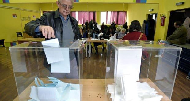 Локални избори: СНС изгубила Косјерић и Зајечар, Двери и радикали нису прешли цензус 1