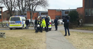 НОВИ НЕРЕДИ У ШВЕДСКОЈ: Ухапшено 11 особа у сукобу миграната са полицијом (видео) 8