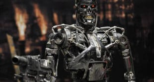 Пројекција будућности компаније Kaspersky Lab: техноутопија или катастрофа? 10