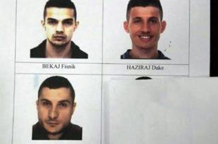 Венеција: Ухапшени шиптари терористи са Косова, у име Исламске државе хтели да поставе бомбу на мост Ријалто