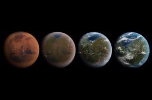 НАСА објавила план за тераформирање Марса за будућу људску колонизацију