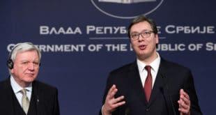 ВУЧИЋ: Запослили смо скоро све грађане Србије, немогуће је пронаћи незапослене! 3