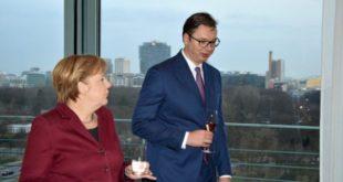 Меркелова дала зелено светло, Немци наоружавају Косово