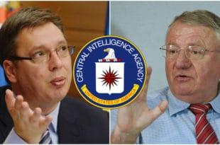 Војислав Шешељ: Вучић је одржавао тајне контакте са ЦИА јод од 2004. године (видео) 7