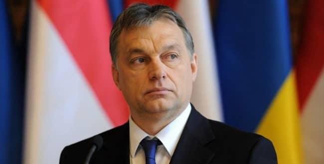 Орбан: Ми штитимо суштину Европе - не желимо да нас мигранти преплаве