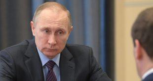 Путин: Кредитне организације превазишле бабу - зеленашицу Достојевског 9