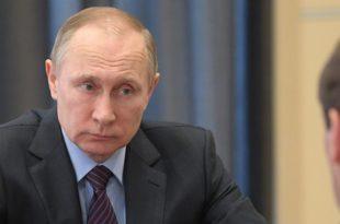 Путин: Кредитне организације превазишле бабу - зеленашицу Достојевског
