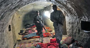 Сноуден: Пентагон је у Авганистану разарао тунеле који су 80-их саграђени новцем CIA