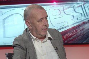 Жарковић: Због килавих партија појавила се улица (видео)