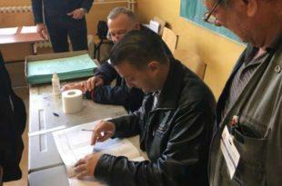 Гласање на КиМ: Проблеми са бирачким списковима на централном Косову и у Метохији