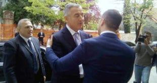 """На Цетињу једногласно: """"Гласање за NATO је израз најдубље љубави према Црној Гори"""""""