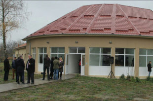 Суботица: За мигранте граде куће
