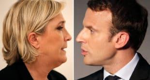 Француска: Завршени председнички избори; Коначни резултати: Емануел Макрон 23,75 одсто, Марин Ле Пен 21,53 одсто