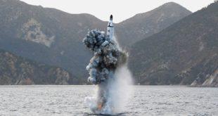 У случају напада, Пјонгјанг би се бранио нуклеарним оружјем