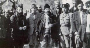 Већи део Црне Горе био у редовима Равне Горе