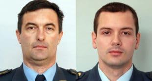 Одржана комеморација настрадалим пилотима 6