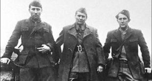 Тито тражио да се разоре Београд, Ниш и Подгорица