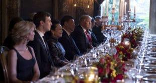 """Пекинг ће Трампу испоставити рачун за """"десерт Томахавк"""" и десет секунди ћутања Си Ђинпинга 5"""