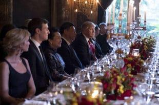 """Пекинг ће Трампу испоставити рачун за """"десерт Томахавк"""" и десет секунди ћутања Си Ђинпинга 6"""