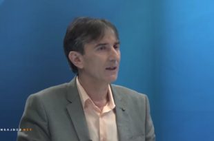 Миливојевић: Најава ванредних избора је вест која се пласира са другим циљем 1