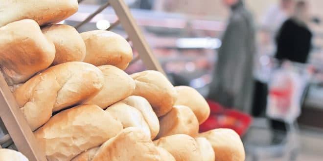 СРПСКИ АПСУРДИСТАН! Kилограм хлеба кошта као килограм свињског меса