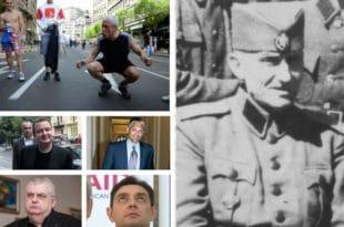 СПС, СДС, ЛДП, ЛСВ и Покрет социјалиста осудили СПЦ због одржавања помена Љотићу