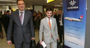 Стиже кредит на наплату, ко враћа дуг Ер Србије?