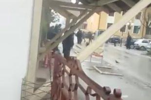 Ариље: Народ се организовао, не да харачлијама да плене имовину комшијама (видео) 9