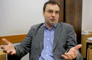 Бакић: Очекивати промене од оваквих политичких странака - то је чисти илузионизам 1