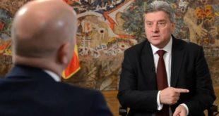 Македонски предсједник после европских откачио и америчког мешетара