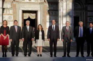БРИТАНЦИМА ШАМАР, САД ИЗНЕНАЂЕНЕ: Највеће светске силе ОДБИЛЕ нове санкције Русији 8