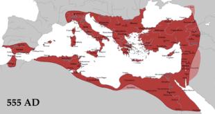 Највећа историјска лаж: Византија никада није постојала?!