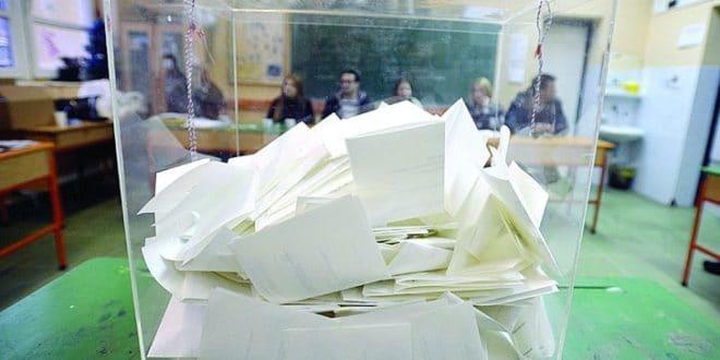 Званични резултати локалних избора у Шапцу: СНС има већину, од укупно 69 мандата освојио 36
