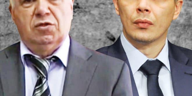 Тада, види два зеца! Формирају са шиптарима војску на Косову и Метохији! Да вам не буде много Јаблановићи? 1
