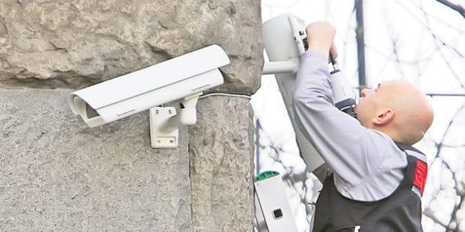Држава спрема намет на приватне камере и аларме