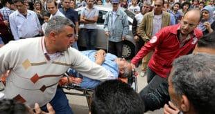 Напади терориста-самоубица на коптске цркве у Египту – преко 40 погинулих верника 6
