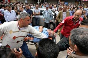 Напади терориста-самоубица на коптске цркве у Египту – преко 40 погинулих верника 4