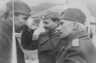 """Иван Стојановић """"Морални капитал Димитрија Љотића"""" (аудио)"""