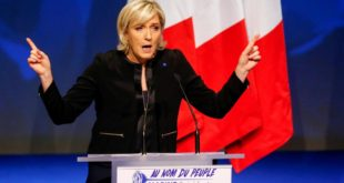 Марин Ле Пен: Време је да ослободимо француски народ од арогантне елите