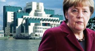 Меркелова из леђа немачких обавештајаца подноси рапорте британским обавештајцима?! 8