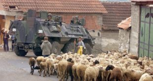 Бундестаг поново продужио мандат немачке војске на Косову - против гласали посланици Алтернативе за Немачку и Левице 13