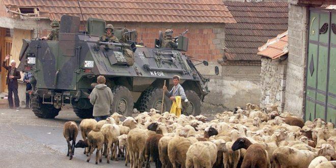 Бундестаг поново продужио мандат немачке војске на Косову - против гласали посланици Алтернативе за Немачку и Левице